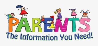 Parent Corner (LCAP GOAL 4)