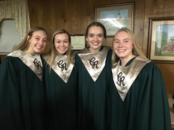 Choir Quartet