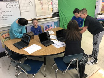 Creating a Commercial with the Green Screen