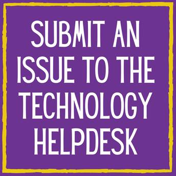 Submit an issue to the Technology Helpdesk