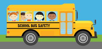 School bus seating plan must be followed