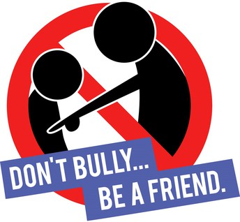 November is Bully Prevention Month at Mahanay