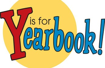 Yearbooks have arrived! Please see below for details.