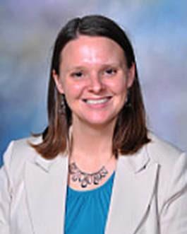 Ms. Alisa Sims, Principal