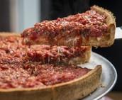 Pi Pizzaria - 15% off Entire Check