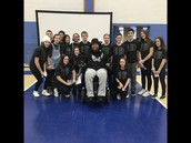 Eric Legrand & GCMS House Leaders