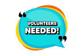 Volunteers needed for our End of the Year Preschool, Kinder, and eighth grade Celebrations: If you still need service points or would just want to help out, please let the office know as soon as possible.  Thank you!