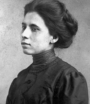 Jovita Idár (1885 - 1946)