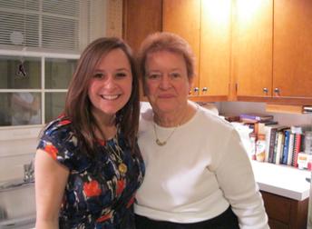 Grandma Rogers