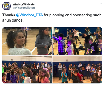 PTA Wildcat Dance