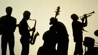 Middle School Jazz Fest THIS Friday (7th grade jazz only)