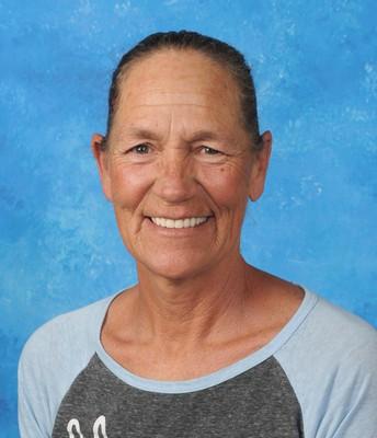 Mrs. Robbin Washer