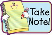 November 5th Election Day - Teacher Workday - No School for Students
