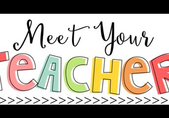 Virtual Meet the Teacher Event Thursday, September 3 6:00-7:30