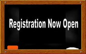 2017-18 Registration is Open