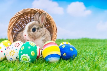 Easter will be here soon.....
