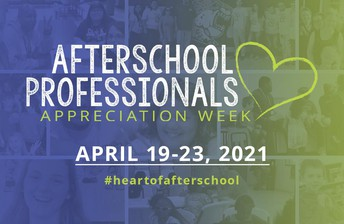 Thank You, Duluth After School Professionals