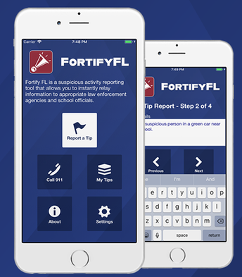 Fortify App