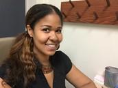 Talyia Eve Riemer- MYP Coordinator