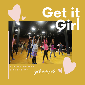 Girl Project