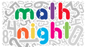 Save the Date: Family Math Night