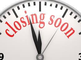 Parent-Teacher Conference Scheduling Portal Closing