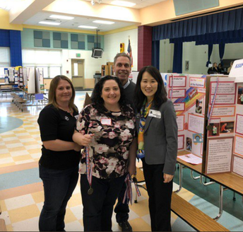 BPES Science Fair was AMAZING!