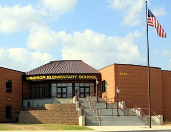 Windsor Elementary Contact Information
