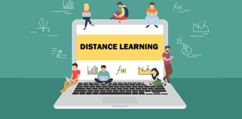 The Distance Learning Hub Updated!