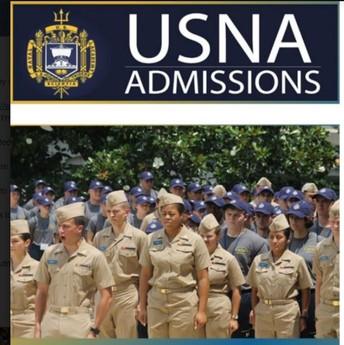 United States Naval Academy STEM Summer Programs