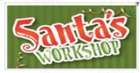 Santa's Workshop- December 14th