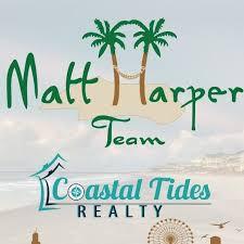 Coastal Tides Reality Matt Harper Team
