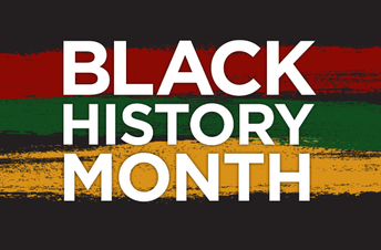 Join us for the Black History Program tomorrow!