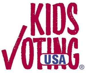 Kids Voting USA Presidential Election