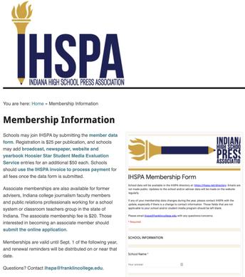 2021-2022 Membership