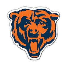 Chicago Bears Mini Monsters Camp