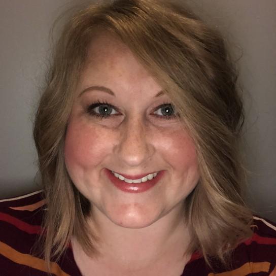 Amanda Mitchell profile pic