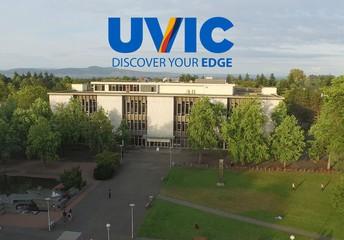 UVIC UPDATES