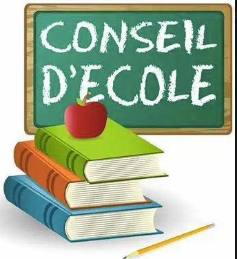 Conseil d'école Saint-Mathieu