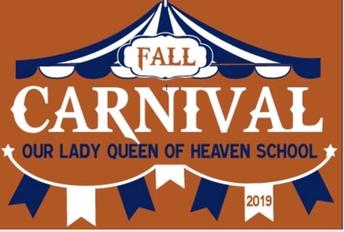 Volunteer at OLQH Fall Carnival