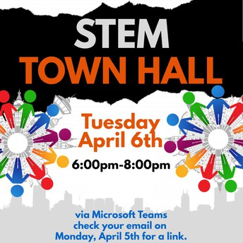 STEM Town Hall