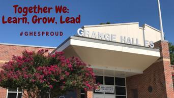 Grange Hall Elementary