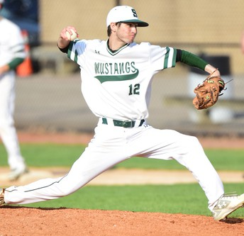 SHS BASEBALL TEAM makes another run in state tournament