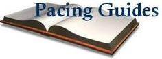 K5 Pacing Guides