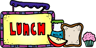 Lunch Menu 2/22