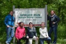 Spruce Run