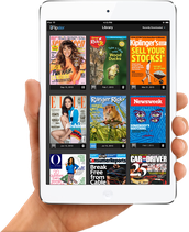 Library Exploring the Use of Digital Magazines for 2017-2018