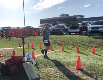 24-Hour Marathon