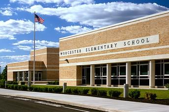 WORCESTER ELEMENTARY SCHOOL