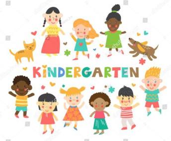 Kindergarten Learners